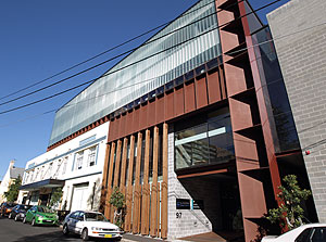 Brain and Mind Research Institute