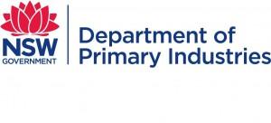 Department of Primary Industries logo
