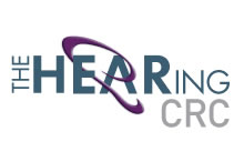 The HEARing CRC logo