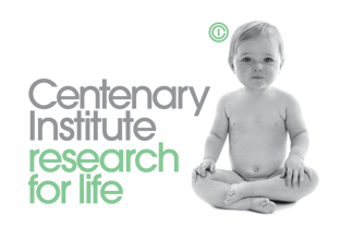 Centenary Institute of Cancer Medicine and  Cell Biology logo
