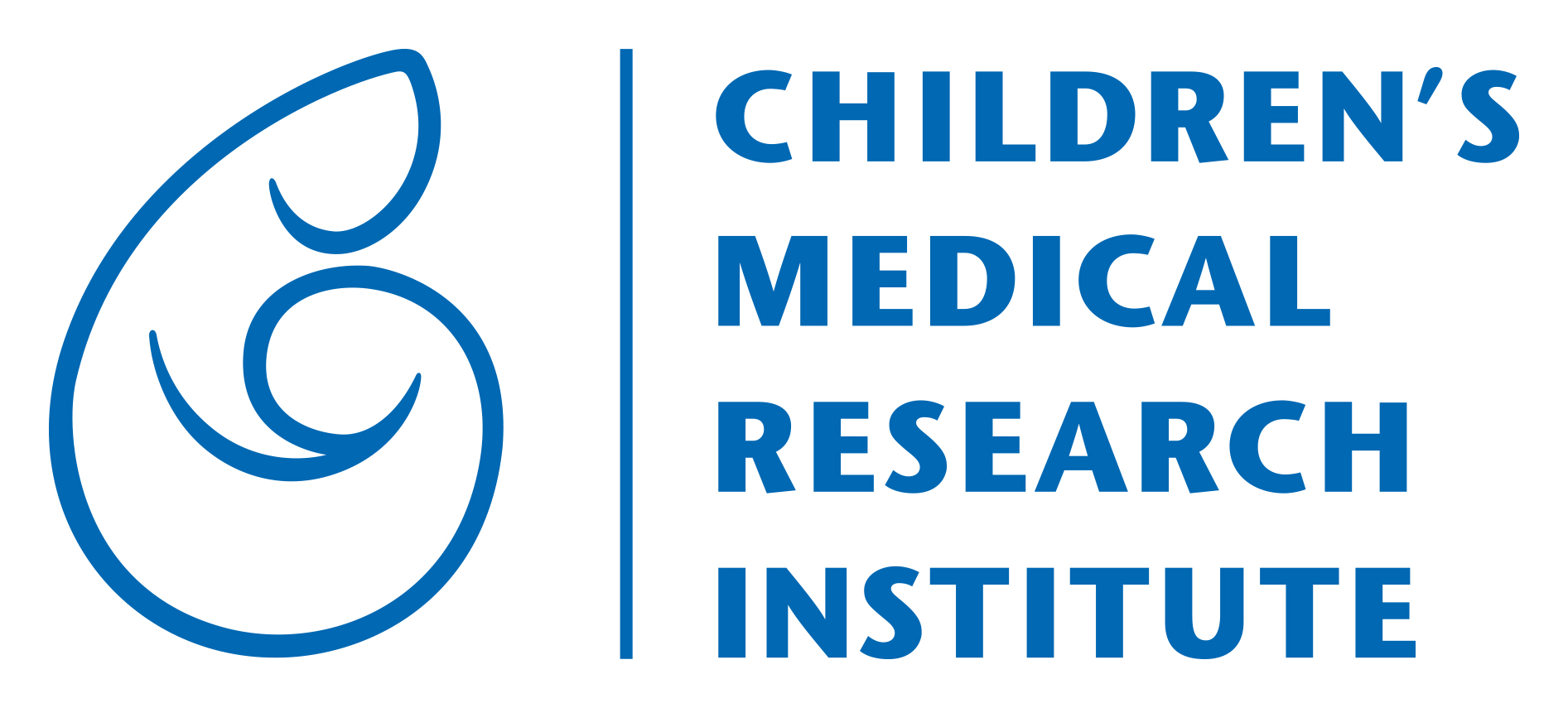 Children's Medical Research Institute logo