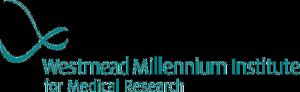 Westmead  Millennium Institute logo