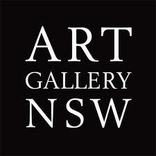 Art Gallery of NSW logo