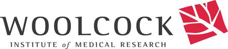 Woolcock Institute of Medical Research logo