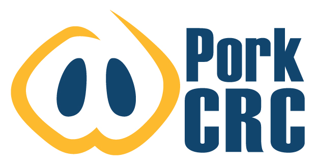 CRC for High Integrity Australian Pork logo