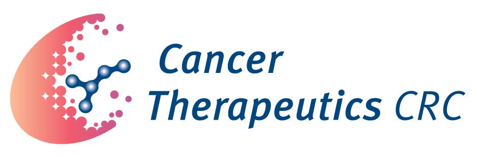 CRC for Cancer Therapeutics logo