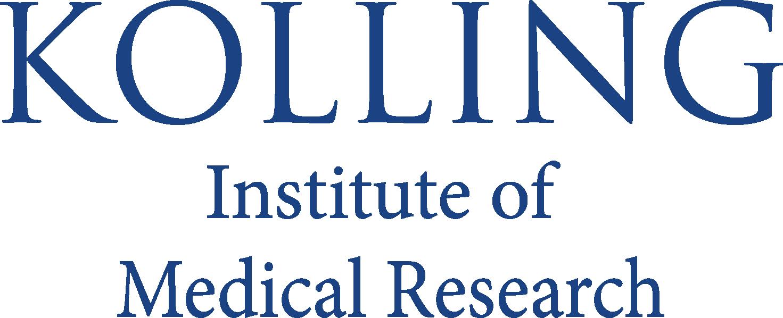 Kolling  Institute of Medical Research logo