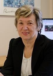 Professor Branka Vucetic