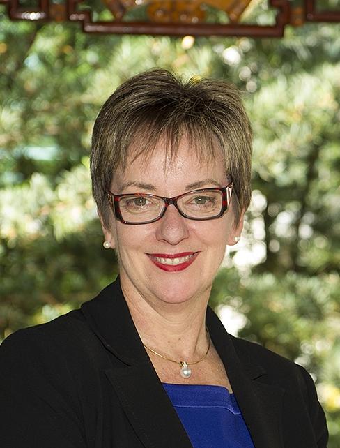 Professor Louise Baur