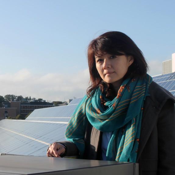 Scientia Professor Rose Amal, 2019 NSW Scientist of the Year