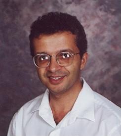 Professor Peter Robinson