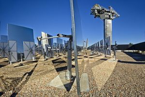 CSIRO Solar Thermal