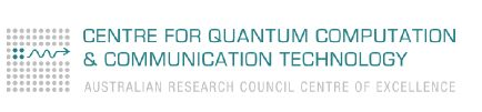 ARC CoE for Quantum Computation and Communication Technology