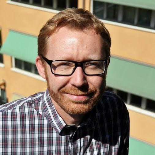 Dr Peter Svensson